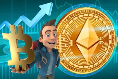 Why Bitcoin and Ethereum-Related Stocks Are Rising
